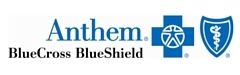 Authorized Agent for Anthem Blue Cross Blue Shield - 240x75