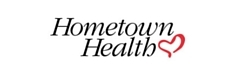 Authorized Agent for Hometown Health - 240x75