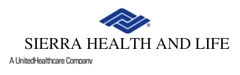 Authorized Agent for Sierra Health and Life - 240x75