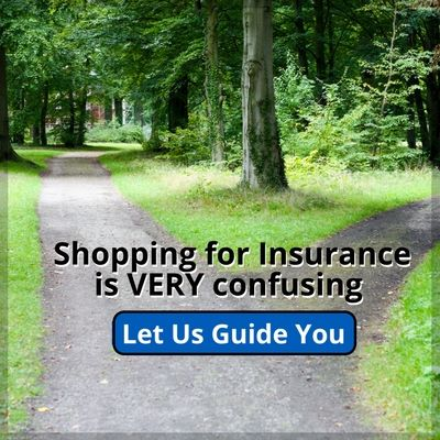 Path Image - Insurance is confusing