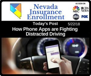 How Phone Apps are Fighting Distracted Driving