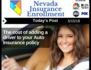 Post - The Cost of Adding a Driver to Your Auto Insurance Policy