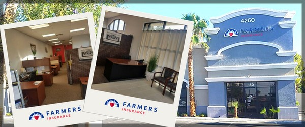 Farmers House Insurance >> Farmers Insurance Shelly Rogers Agency North Las Vegas Nv