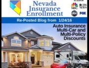 RePost - Auto Insurance Multi-Car and Multi-Policy Discounts