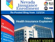 RePost - Video: Health Insurance Explained