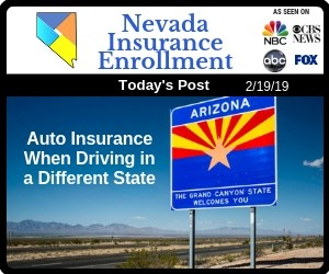 Post - Auto Insurance Coverage When Driving in a Different State