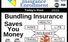 Post - Bundling Your Home, Auto and Life Insurance Saves You Money