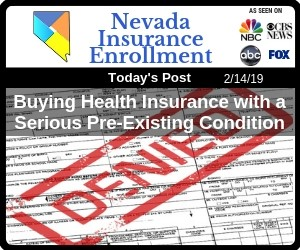 Post - Buying Health Insurance with a Serious Pre-Existing Condition