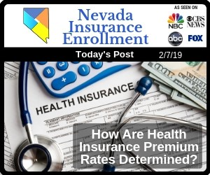 Post - How Are Health Insurance Premium Rates Determined