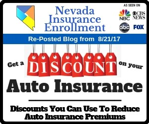 RePost - Discounts You Can Use To Reduce Auto Insurance Premiums