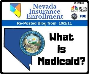 RePost - What is Medicaid?