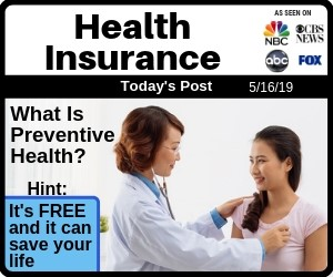 Post - What Is Preventive Health?