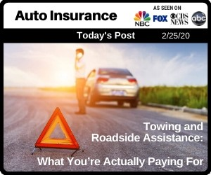 Post - Towing and Roadside Assistance-What Youre Actually Paying For