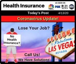 Post - Keeping Health Insurance During Coronavirus Unemployment