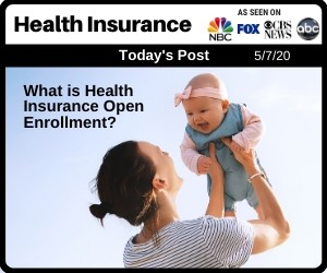 Post - What is Health Insurance Open Enrollment?