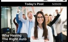 Post - Why Having the Right Auto Insurance Agent Matters