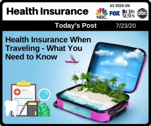 Post - Health Insurance When Traveling - What You Need to Know