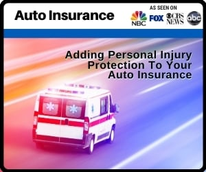 RePost - Adding Personal Injury Protection To Your Auto Insurance